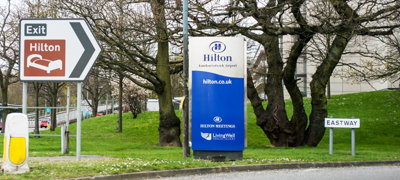 Airport hotels gatwick hilton ideal for those with an early morning flight or wanting to start your trip relaxed book your parking first and then book your hotel room to ensure stress m4hsunfo