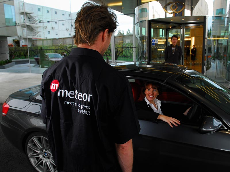 Meteor meet and greet i love airport parking driver meeting customer why everyone used meteors meet and greet m4hsunfo