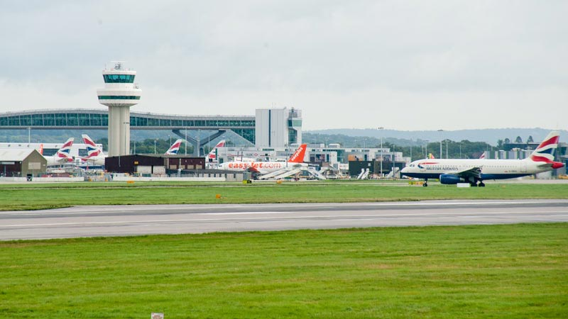 Hotels With Car Parking Near Bristol Airport