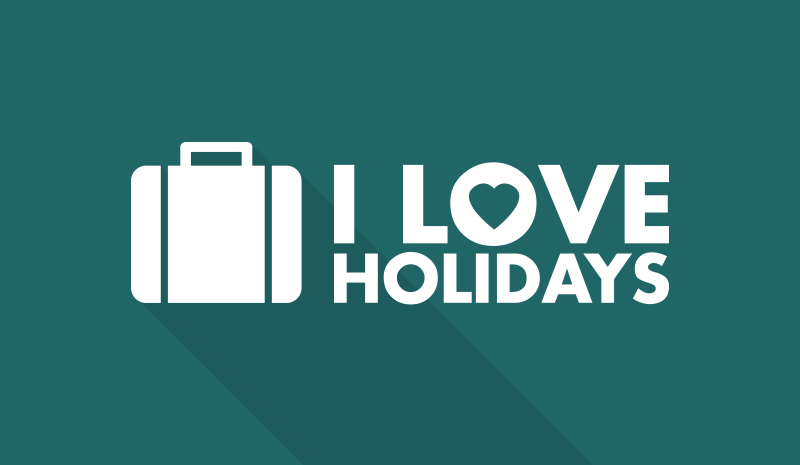 Love your holiday