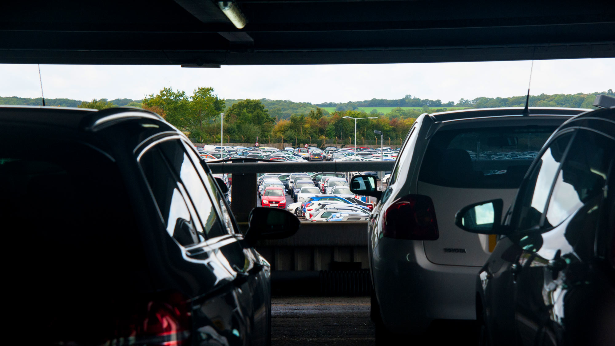 Airport Parking Stansted Information