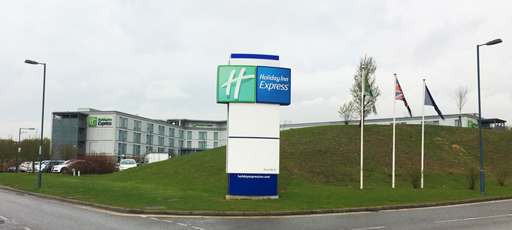 Holiday Inn Stansted